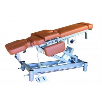 Table ost opathie atoll 3161 genin table lectrique genin - Table electrique osteopathie ...