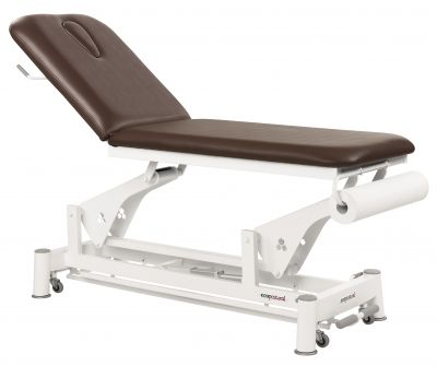 Table de massage électrique ECOPOSTURAL C5533 M44