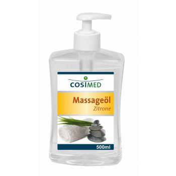 COSIMED huile de massage orange 500 ml