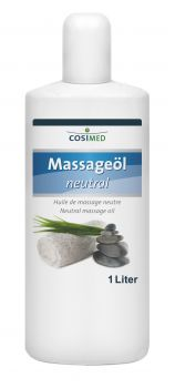 COSIMED huile de massage neutre 1L