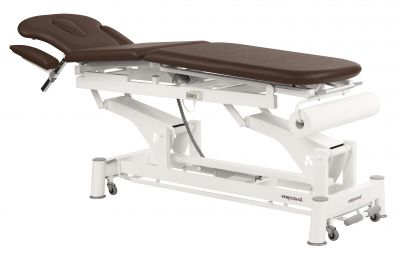 Table de massage électrique ECOPOSTURAL C5530 M47