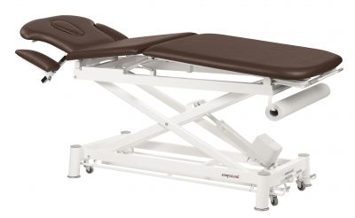 Table de massage électrique ECOPOSTURAL C7530