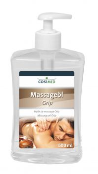 COSIMED Huile de massage grip 500 ML