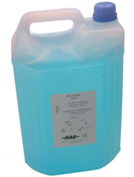 GEL ULTRASON BIDON 5L