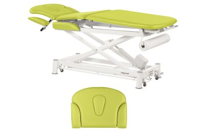 Table de massage électrique ECOPOSTURAL C7531 M47