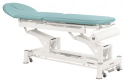Table de massage électrique ECOPOSTURAL C5510 M47