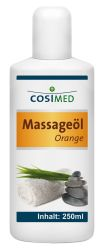 COSIMED huile de massage orange 250 ml