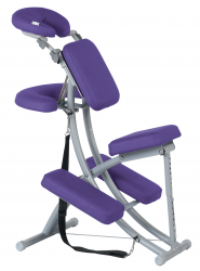 Chaise de massage ECOPOSTURAL T2701