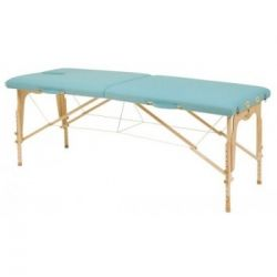 Table de massage pliante ECOPOSTURAL C3211