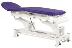 Table de massage électrique ECOPOSTURAL C5521