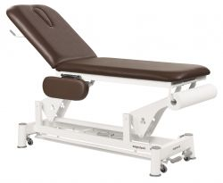 Table de massage électrique ECOPOSTURAL C5534 M44
