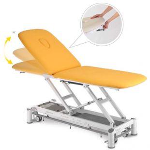 Table De Massage Electrique Hydraulique Pliante Ou Fixe Kine Osteo