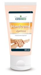 Creme main Cosimed abricot Lot 10 pièces de 50 ml