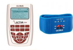 PACK ACTIVA 700 + FAST BAND GLOBUS