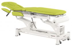 Table de massage électrique ECOPOSTURAL C5531