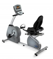 CIRCLE FITNESS VELO SEMI-ALLONGE R6