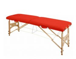 Table de massage pliante ECOPOSTURAL C3100