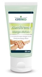 Creme main Cosimed MANGUE MELON Lot 10 pièces de 50 ml